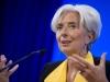 STX06 WASHINGTON (EE.UU.), 22/4/2012.- La directora gerente del Fondo Monetario Internacional (FMI), Christine Lagarde, comparece en una rueda de prensa después de la reunión del Grupo Consultivo africano en el marco de las reuniones de primavera del FMI y del Banco Mundial, en Washington DC, Estados Unidos, hoy, domingo 22 de abril de 2012. EFE/Shawn Thew