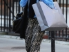 Fearne Cotton seen leaving Radio 1 and strolling through the west, London, UK. <P> Pictured: Fearne Cotton <P> <B>Ref: SPL257289  140311  </B><BR/> Picture by: Splash News<BR/> </P><P> <B>Splash News and Pictures</B><BR/> Los Angeles:310-821-2666<BR/> New York:212-619-2666<BR/> London:870-934-2666<BR/> photodesk@splashnews.com<BR/> </P>