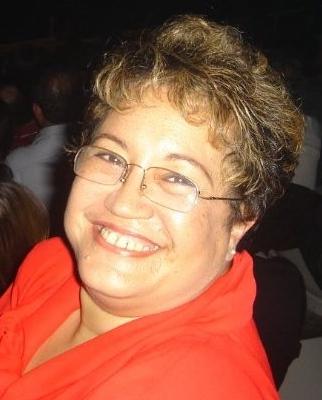 Cida Lopes, especialista em hotelaria, eventos e hospitalidade