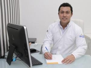 Dr. Alexandre Morita Cutolo