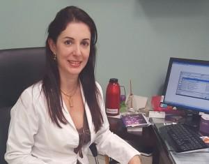 Dra. Fabiane N. Bergonse