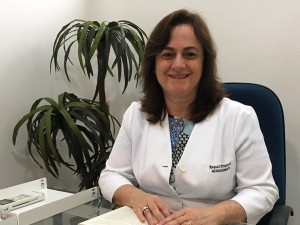 Dra. Raquel Pimentel